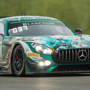 24 Hours Spa-Francorchamps 2019