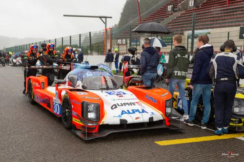 ELMS Le Mans Serie Francorchamps 2018 (Copyrights Marc Thomé Photography 2018) (15 van 68)