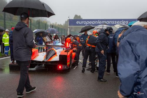 ELMS Le Mans Serie Francorchamps 2018 (Copyrights Marc Thomé Photography 2018) (18 van 68)